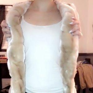 🤩 Faux Fur Vest